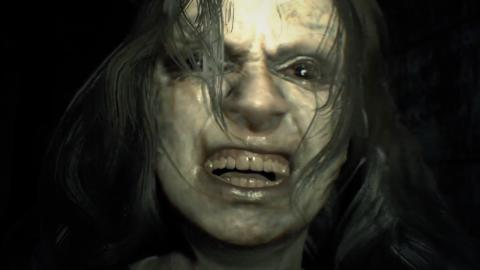 Top 10 Disturbing Resident Evil 7 Moments
