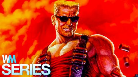 Top 10 Best FPS Games of the 90s
