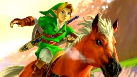 Top 10 Facts About The Legend of Zelda
