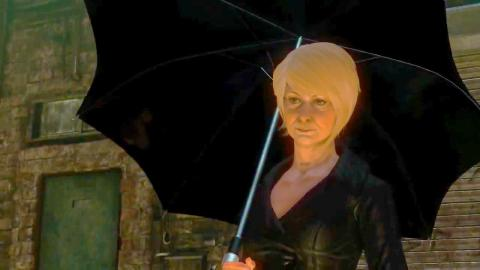 Top 10 Female Video Game Villains