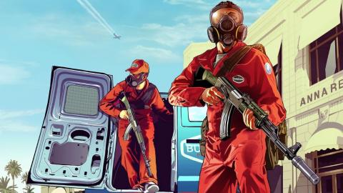 Top 10 Grand Theft Auto Missions