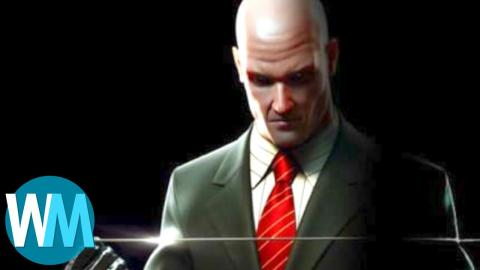 Top 10 Most Creative Hitman Kills | WatchMojo.com