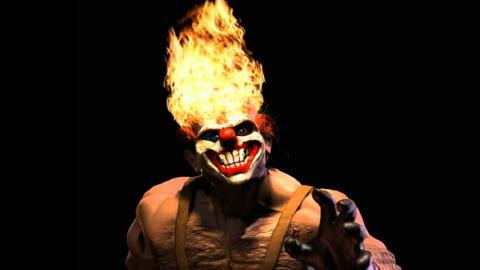 Top 10 Masked Video Game Characters