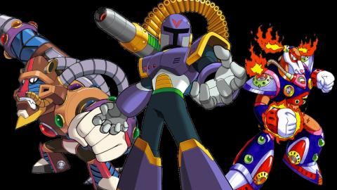 Top 10 Mega Man X Bosses