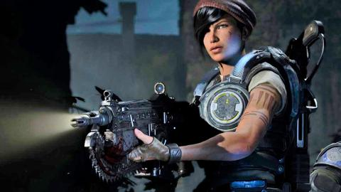 Top 10 Most Iconic Video Games Weapons