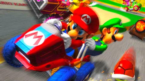 Top 10 Multiplayer Gamecube Games