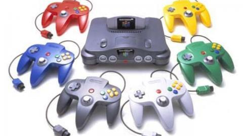 Top 10 Nintendo 64 Multiplayer Games