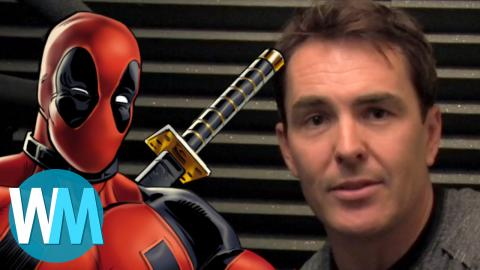 Top 10 Amazing Nolan North Voice Acting Roles