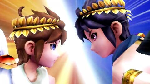 Top 10 Rivalries in Video Games