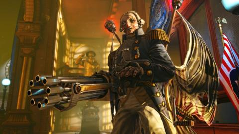 Top 10 Steam Punk Video Games