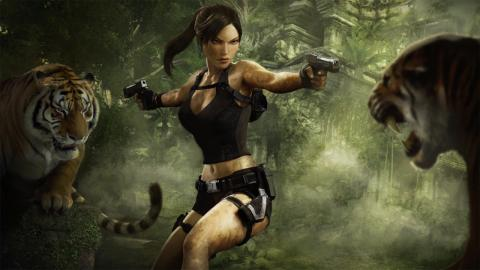 Top 10 Tomb Raider Games