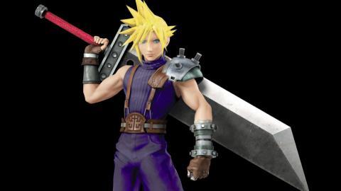 Top 10 Video Game Swordsmen
