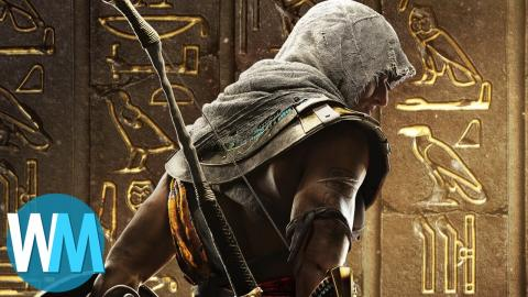 Top 5 Easter Eggs from Assassin's Creed