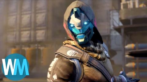 Top 5 Reasons Destiny 2 Is Better Than Destiny 1
