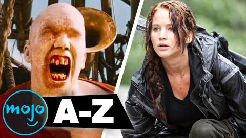The Best Apocalypse Movies of All Time from A to Z