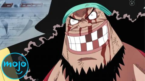 Top 10 Greatest One Piece Villains