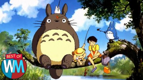 Top 10 Best Studio Ghibli Movies – Best of WatchMojo