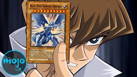 Top 10 Monsters in Seto Kaiba's Deck (Yu-Gi-Oh!)