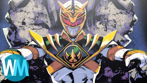 Supervillain Origins: Lord Drakkon