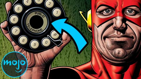 Top 10 DC Characters That Are Nearly Impossible to Adapt