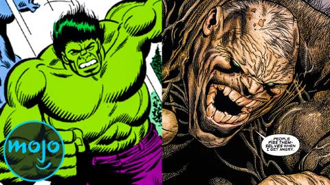 Top 10 Darkest Versions of Classic Superheroes