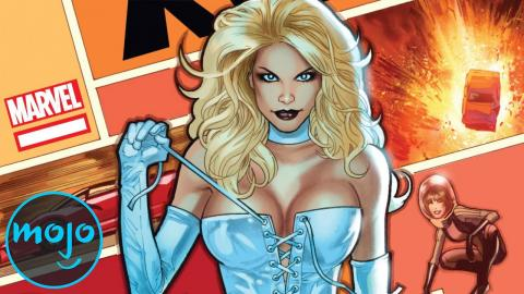 Top 10 Hottest Marvel Supervillains