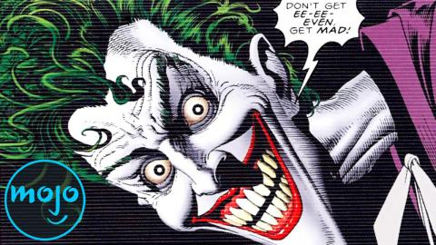 Top 10 Most Violent DC Villains