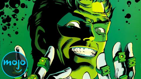 Top 10 Superheroes Turned Villains