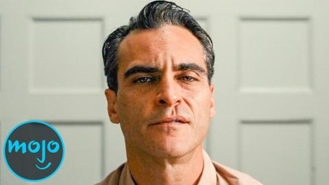 How Joaquin Phoenix Got Famous