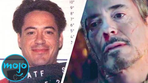 The Fall and Rise of Robert Downey Jr.