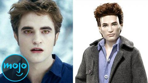 Top 10 Celeb Dolls That Are So Bad You Will Cry