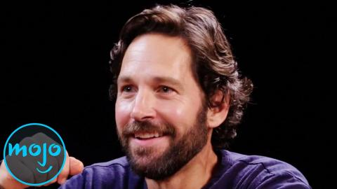 Top 10 Times Paul Rudd Was Awesome