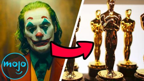 Top 10 Reasons Why Joaquin Phoenix Won Best Actor For Joker