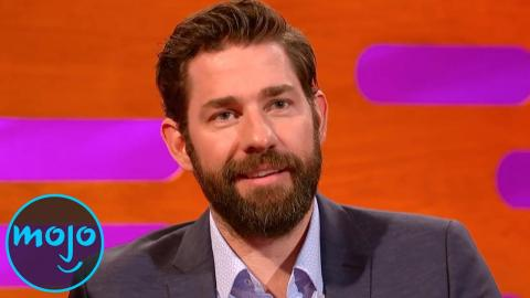 Top 10 Times John Krasinski Was Awesome