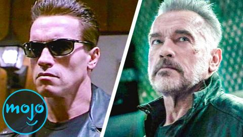 10 Ways Terminator: Dark Fate Changed EVERYTHING