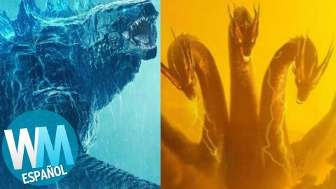 GODZILLA: King of the Monsters EXPLICADA