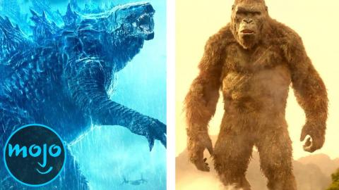 Godzilla's Monsterverse Completely Explained