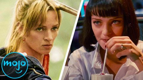 How the Tarantino Movies are Connected