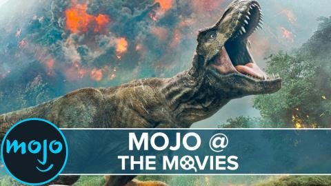 Jurassic World: Fallen Kingdom - Satisfying Sequel Or Crappy Cash Grab? Mojo @ The Movies Review