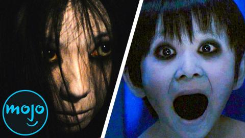 The Grudge Timeline Explained
