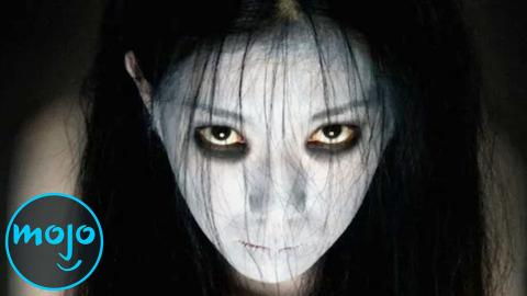 The Terrifying Stories That Inspired The Grudge
