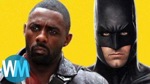 Top 10 Actors Who Could Play Batman Next