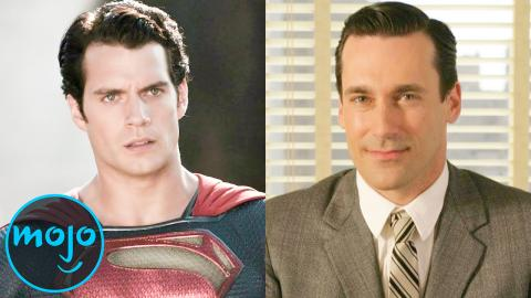 Top 10 Actors Who Could Play Superman