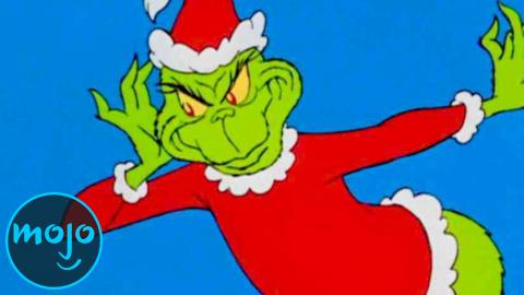 Top 10 Animated Christmas Movies