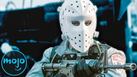 Top 10 Best Action Movie Remakes of All Time
