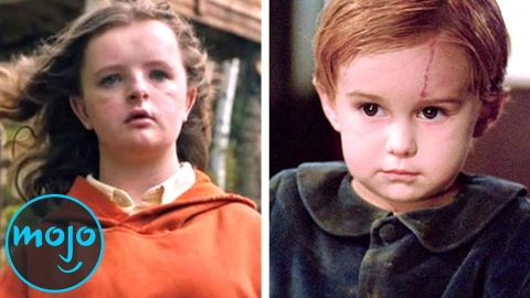 Top 10 Creepiest Kids in Horror Movies