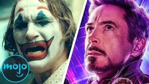 Top 10 Best Movies of 2019