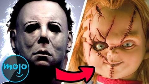 Top 10 Dark Theories about the Halloween Franchise