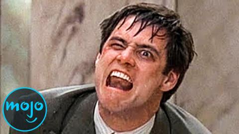 Top 10 Darkest Moments in Jim Carrey Movies