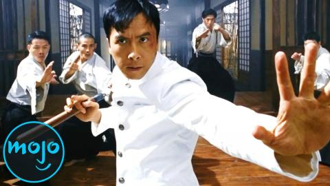 Top 10 Best Donnie Yen Fight Scenes